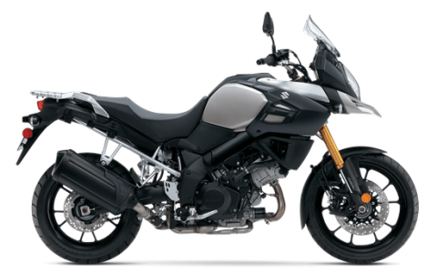 2016 Suzuki V-Strom 1000 ABS in Brea, California