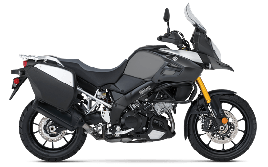 2016 Suzuki V-Strom 1000 ABS Adventure in Winterset, Iowa