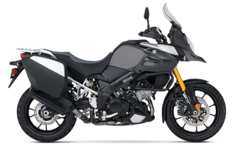 2016 Suzuki V-Strom 1000 ABS Adventure in Simi Valley, California