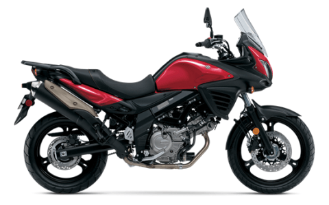 2016 Suzuki V-Strom 650 ABS in Lumberton, North Carolina