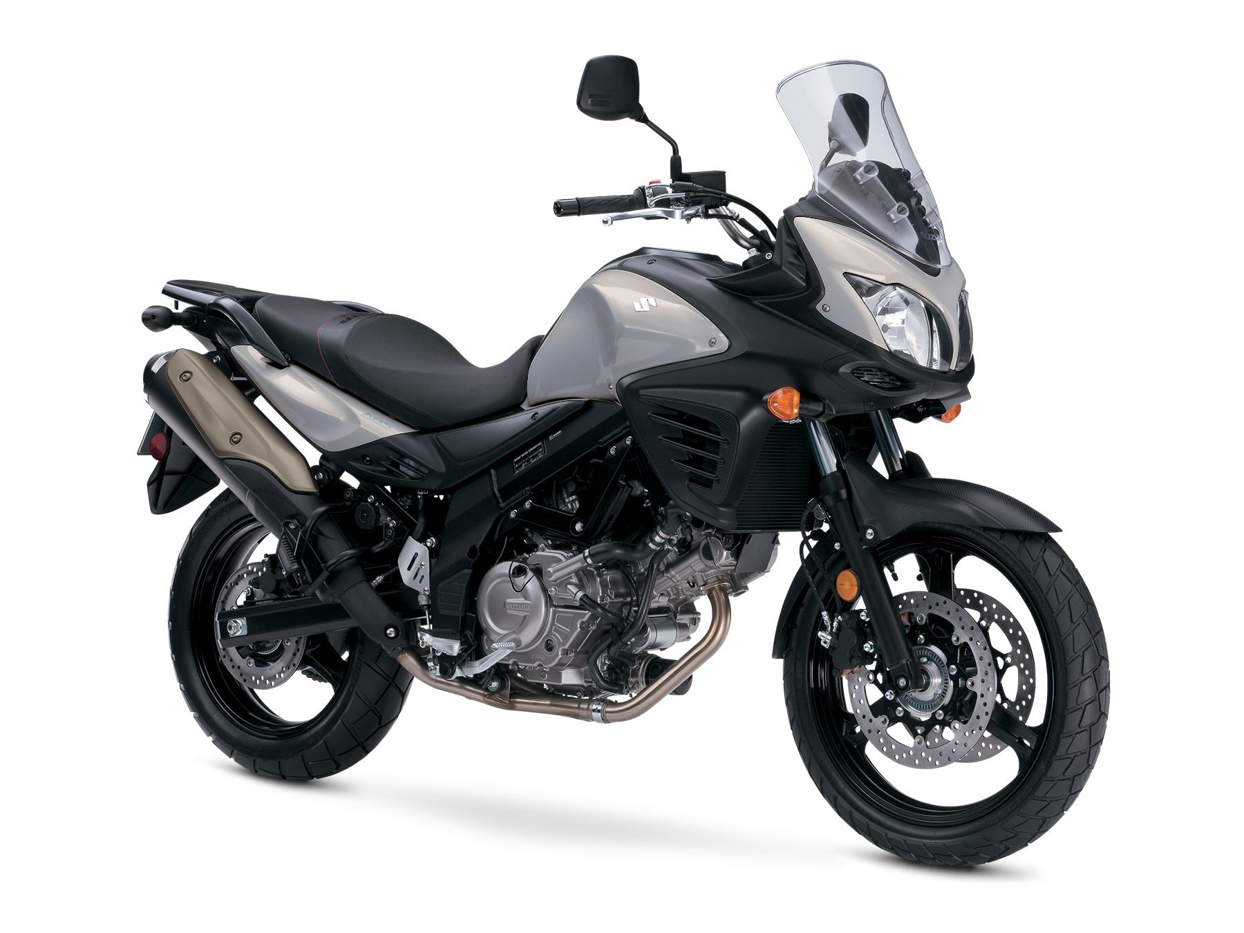 2016 Suzuki V-Strom 650 ABS in Romney, West Virginia