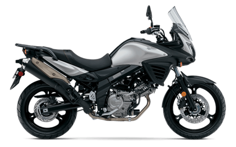 2016 Suzuki V-Strom 650 ABS in Baldwin, Michigan