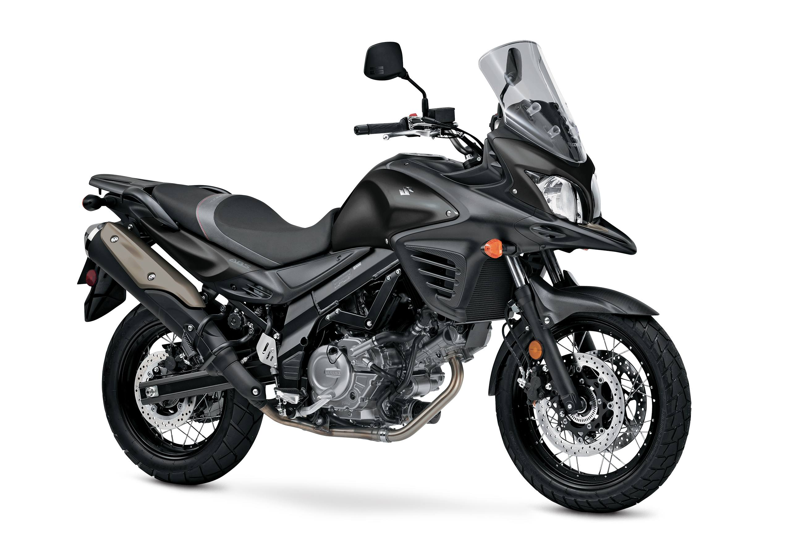 2016 Suzuki V-Strom 650 XT ABS in Winterset, Iowa