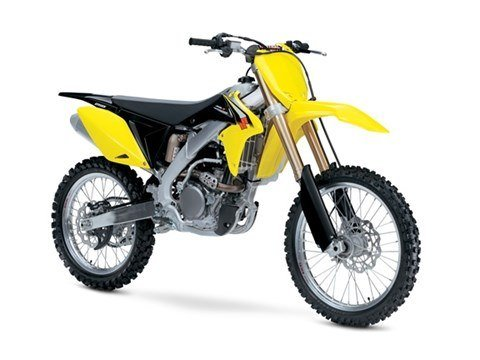 2016 Suzuki RM-Z250 in Twin Falls, Idaho - Photo 2