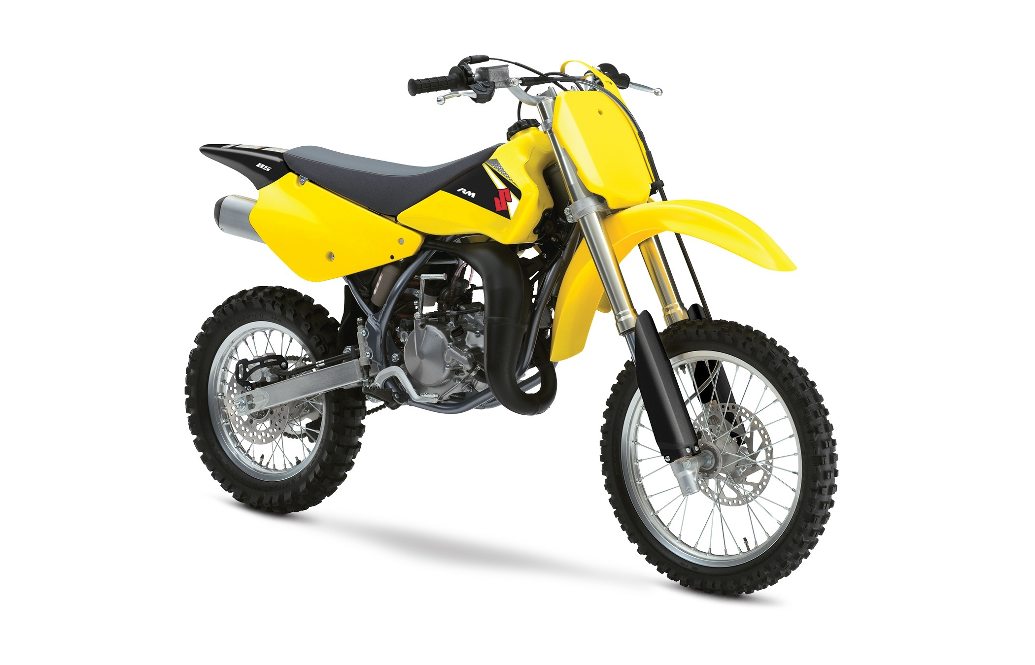2016 Suzuki RM85 in Bristol, Virginia