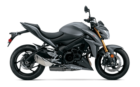 2016 Suzuki GSX-S1000 in Phillipston, Massachusetts