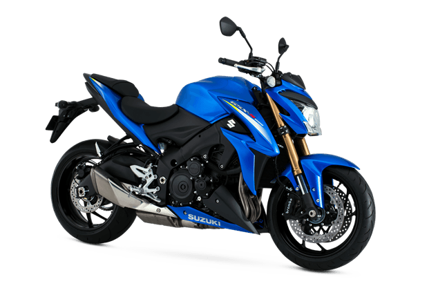 2016 Suzuki GSX-S1000 in Clarence, New York