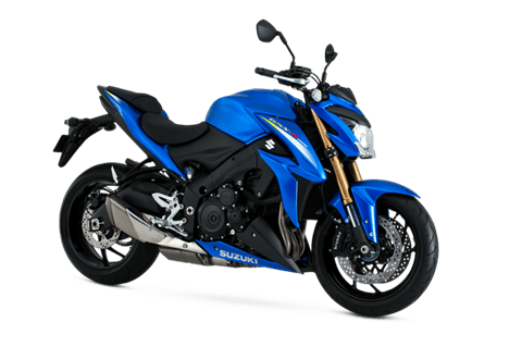 2016 Suzuki GSX-S1000 in Corona, California