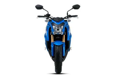 2016 Suzuki GSX-S1000 in Woodinville, Washington