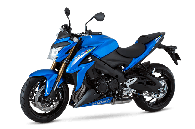 2016 Suzuki GSX-S1000 in Phoenix, Arizona