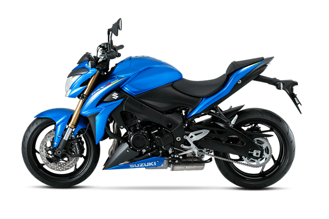 2016 Suzuki GSX-S1000 in Coloma, Michigan
