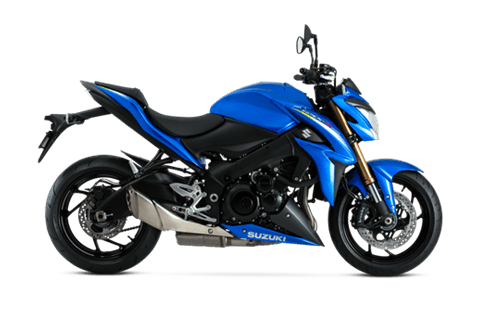 2016 Suzuki GSX-S1000 in Pendleton, New York
