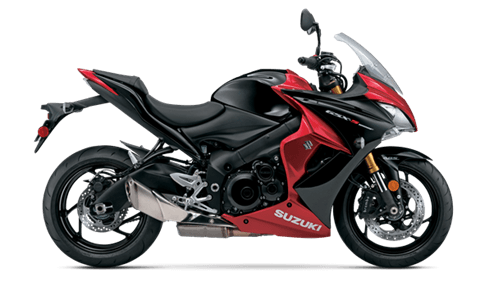 2016 Suzuki GSX-S1000F ABS in Van Nuys, California