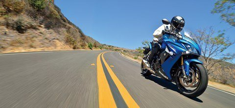 2016 Suzuki GSX-S1000F ABS in Bristol, Virginia