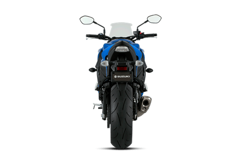 2016 Suzuki GSX-S1000F ABS in West Bridgewater, Massachusetts