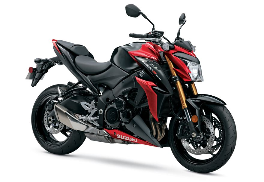 2016 Suzuki GSX-S1000 ABS in Bristol, Virginia