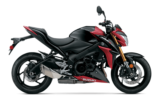 2016 Suzuki GSX-S1000 ABS in Carol Stream, Illinois