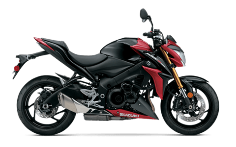2016 Suzuki GSX-S1000 ABS in Little Rock, Arkansas