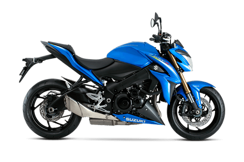 2016 Suzuki GSX-S1000 ABS in Asheville, North Carolina