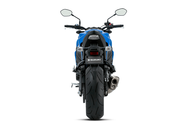 2016 Suzuki GSX-S1000 ABS in Winterset, Iowa