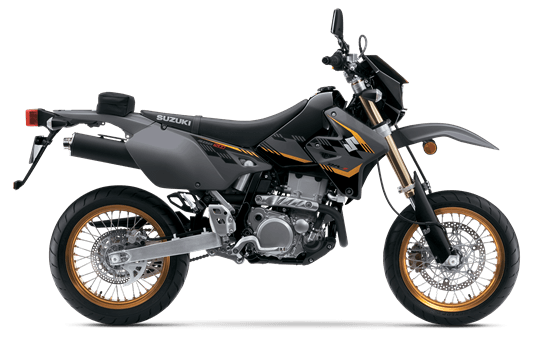2016 Suzuki DR-Z400SM in Twin Falls, Idaho - Photo 1