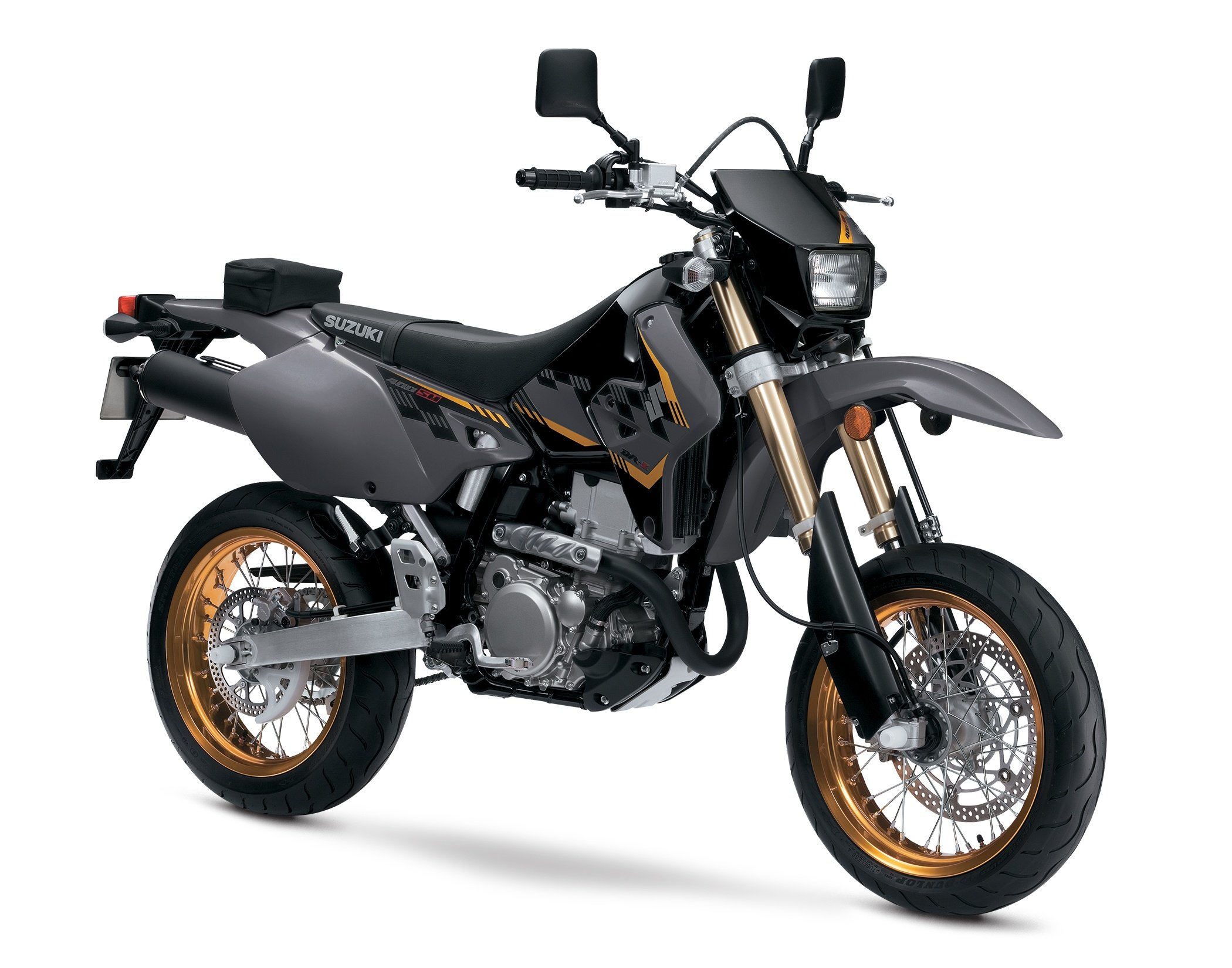 2016 Suzuki DR-Z400SM in Twin Falls, Idaho - Photo 2