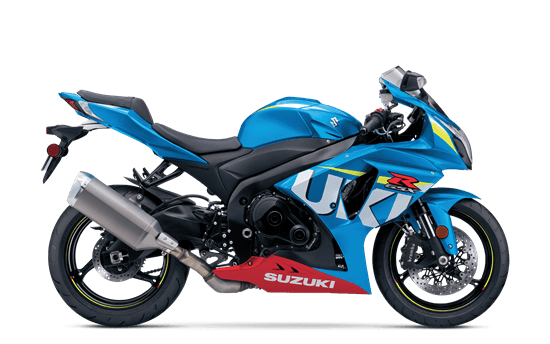 2016 Suzuki GSX-R1000 in Winterset, Iowa