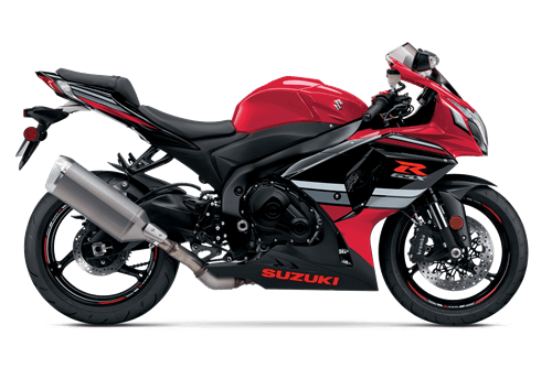 2016 Suzuki GSX-R1000 Commemorative Edition in Warren, Michigan