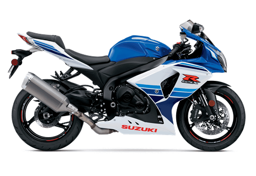 2016 Suzuki GSX-R1000 Commemorative Edition in Johnstown, Pennsylvania