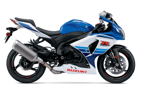 2016 Suzuki GSX-R1000 Commemorative Edition in Santa Maria, California