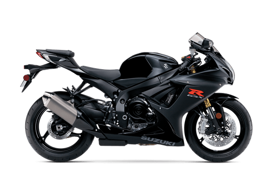 2016 Suzuki GSX-R750 in Bristol, Virginia