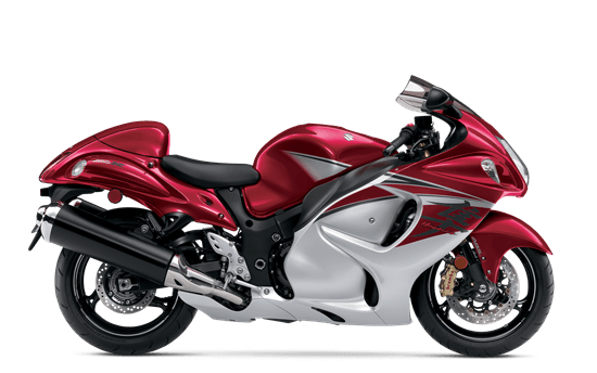 2016 Suzuki Hayabusa in Warren, Michigan