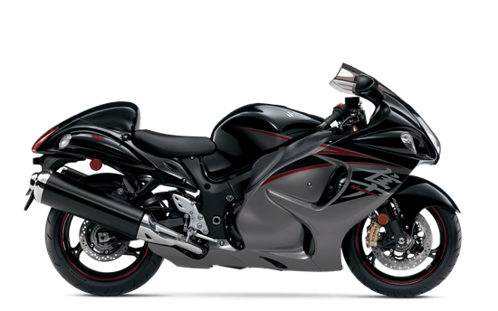 2016 Suzuki Hayabusa in Brea, California