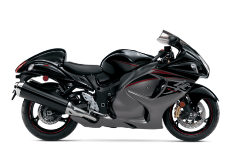 2016 Suzuki Hayabusa in Fremont, California
