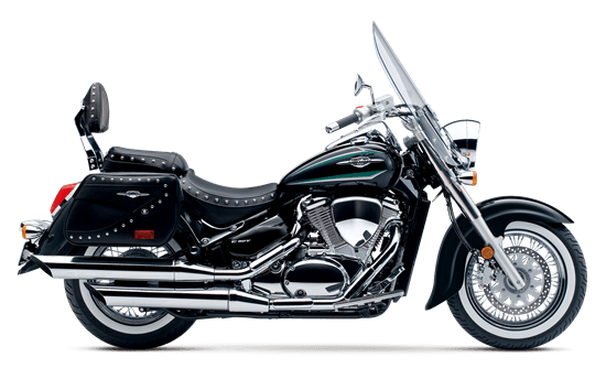 2016 Suzuki Boulevard C50T in Winterset, Iowa