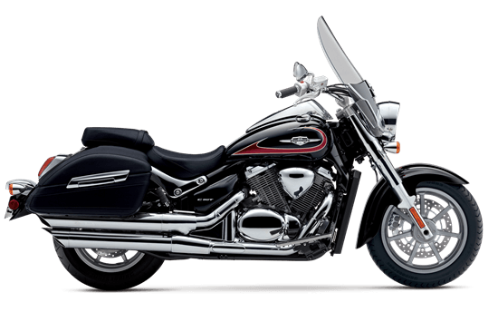 2016 Suzuki Boulevard C90T in Winterset, Iowa