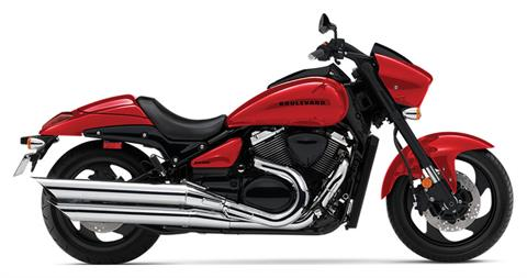 2017 Suzuki Boulevard M90 in Florence, South Carolina