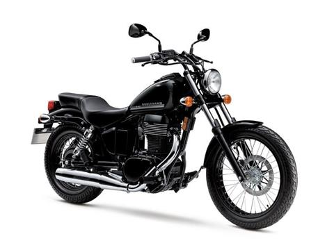 2017 Suzuki Boulevard S40 in Yuba City, California