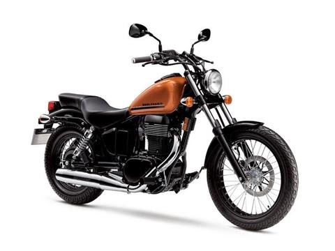 2017 Suzuki Boulevard S40 in Grass Valley, California