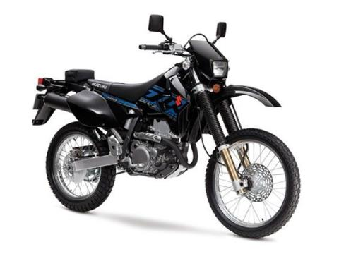 2017 Suzuki DR-Z400S in Hickory, North Carolina