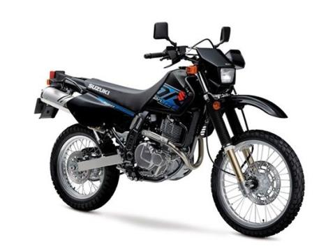 2017 Suzuki DR650S in Hickory, North Carolina