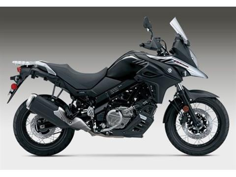 2017 Suzuki V-Strom 650XT in Albemarle, North Carolina