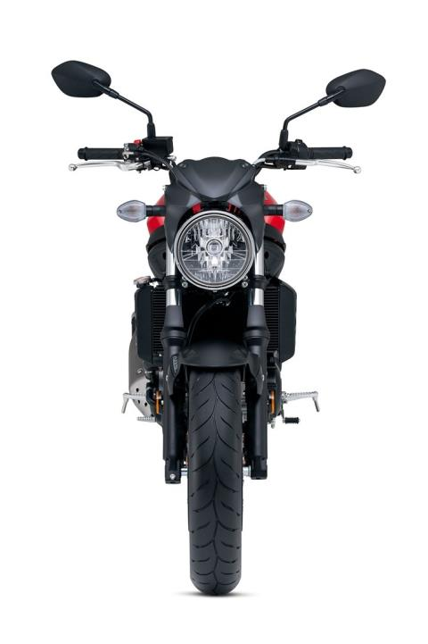 2017 Suzuki SV650 ABS in Stuart, Florida