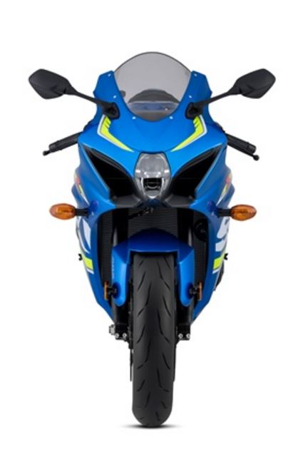 2017 Suzuki GSX-R1000 in Simi Valley, California
