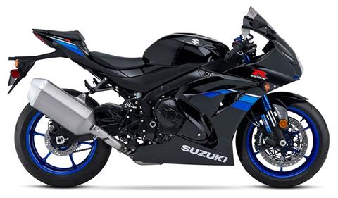 2017 Suzuki GSX-R1000R in Petaluma, California