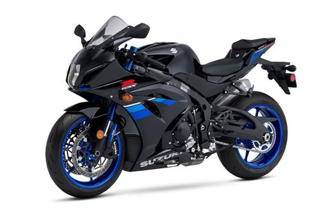 2017 Suzuki GSX-R1000R in Winterset, Iowa