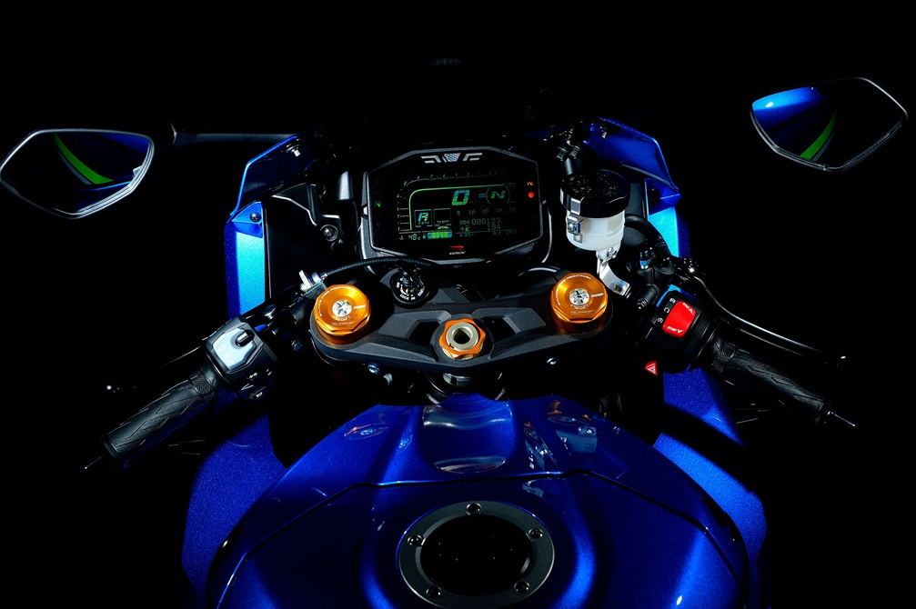 2017 Suzuki GSX-R1000R in Norfolk, Virginia