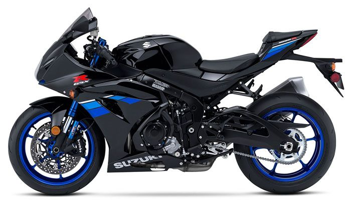 2017 Suzuki GSX-R1000R in Spencerport, New York