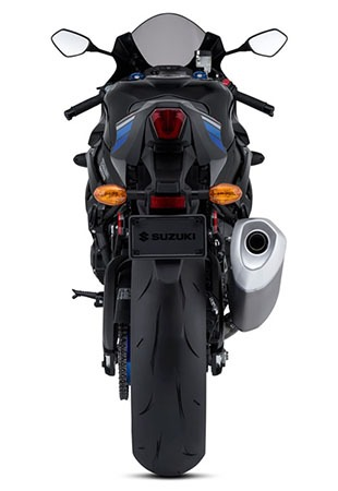 2017 Suzuki GSX-R1000R in Simi Valley, California