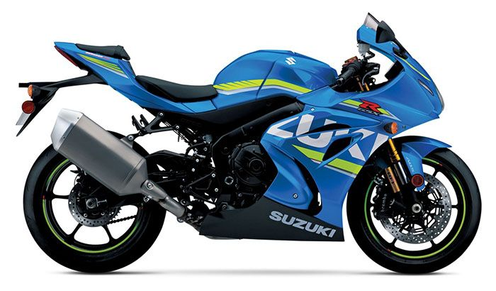 2017 Suzuki GSX-R1000R in Cary, North Carolina - Photo 1